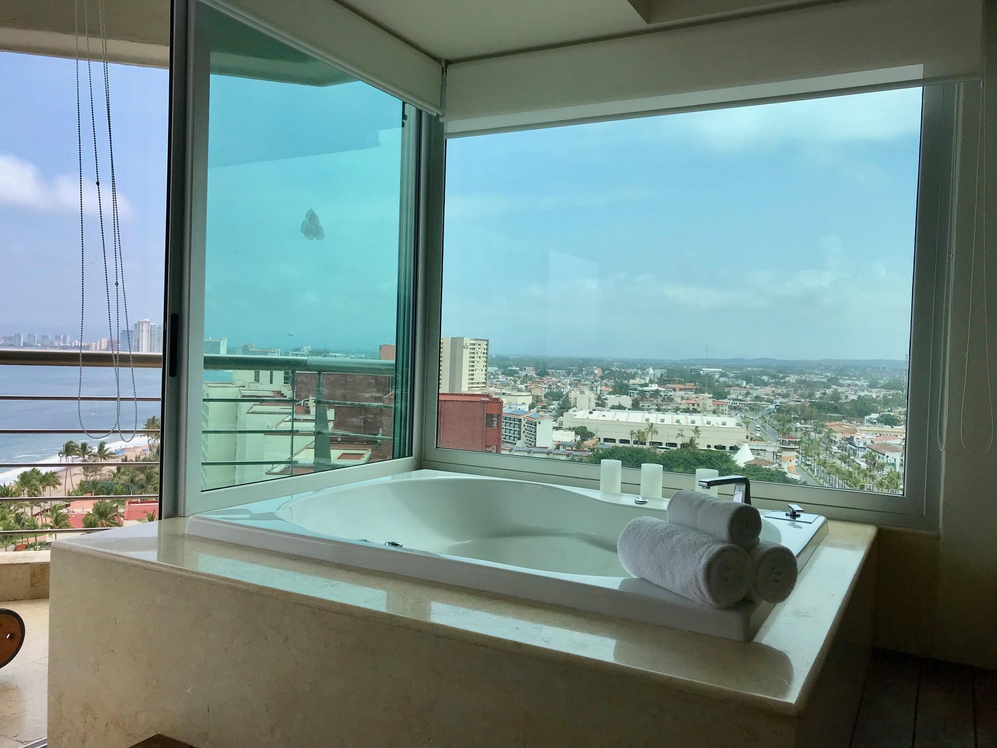 Suite Imperial Sky  Buganvilias Resort Vacation Club