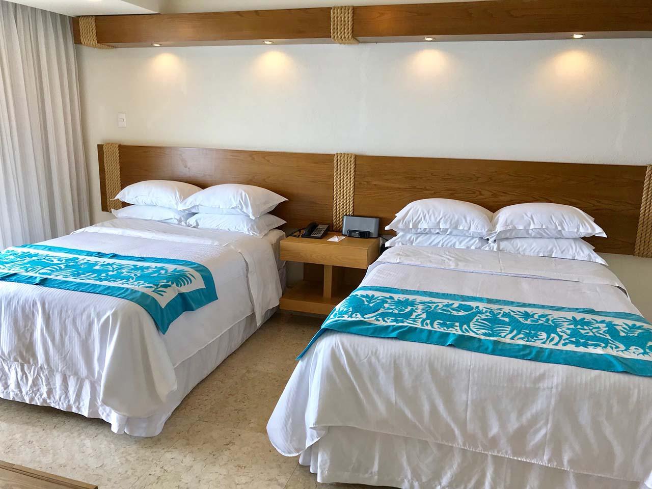 Suite Presidential Sky  Buganvilias Resort Vacation Club