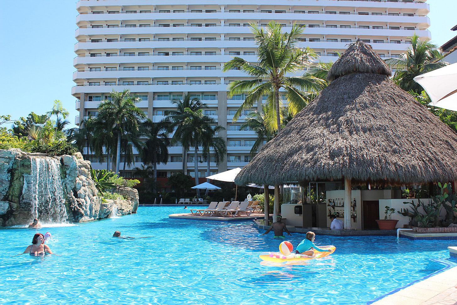Galera  Buganvilias Resort Vacation Club